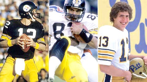Louis Lipps, Steelers (1984-85)