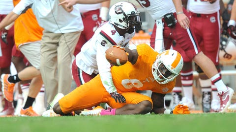 WR Marquez North, Tennessee