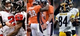 Throw Back: Ranking the NFL's best QB-WR combos