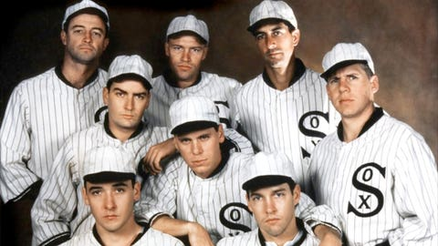 'Eight Men Out'