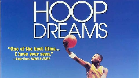 'Hoop Dreams'