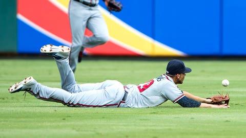 16. Atlanta Braves