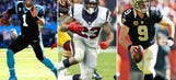 15 star-driven 'Fun Facts' to ponder for NFL Week 3