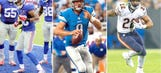 15 star-driven 'Fun Facts' to ponder for NFL Week 4
