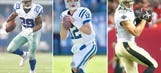 A look at '7 Bold Predictions' for NFL Week 4
