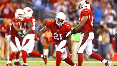 The Cardinals Owning The NFC West Lead
