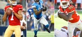 15 star-driven 'Fun Facts' to ponder for NFL Week 2