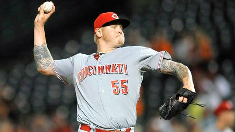 Mat Latos, Miami Marlins