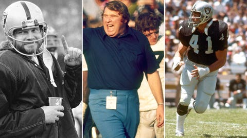 1976 AFC: Raiders 24, Steelers 7