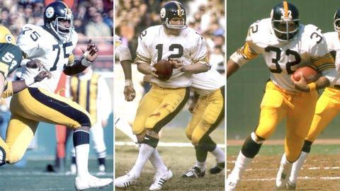 1974 AFC: Steelers 24, Raiders 13