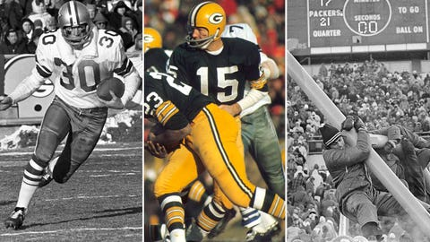 1967 NFL Championship: Packers 21, Cowboys 17