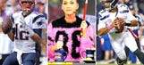 Brady, Wilson, Katy Perry headline the Super Bowl's best prop bets