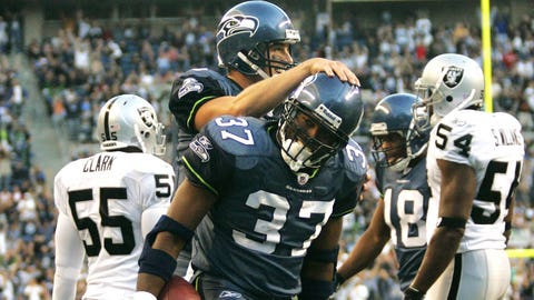 35 -- 2005 Seattle Seahawks