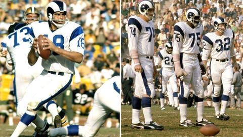 15 -- 1967 Los Angeles Rams
