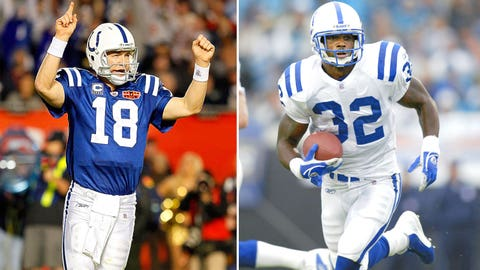 18 -- 2004 Indianapolis Colts
