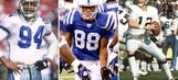 Top 20 eligible NFL greats who aren't in the Hall of Fame