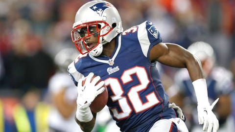 Devin McCourty (New England, S)