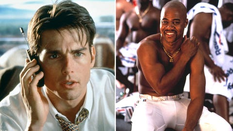 17 -- Jerry Maguire