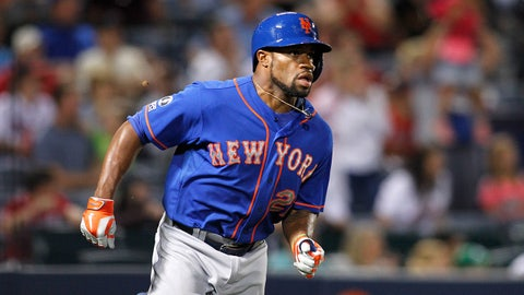 Eric Young Jr., OF
