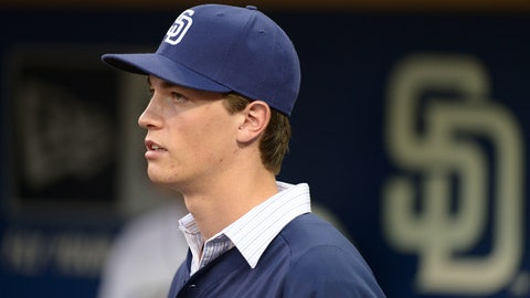Max Fried, SP
