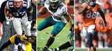 The 25 most anticipated games of the 2015 NFL season