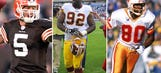 A look at the NFL's most notable free-agent busts since 1993
