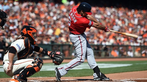 Anthony Rendon, 3B/2B, Nationals
