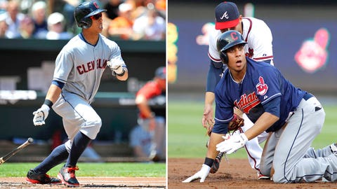 Prediction #12: Put Michael Brantley down for 30 homers/30 steals