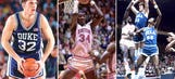 A look at the 20 greatest Final Four Saturday games since 1970