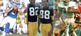 The NFL's top 30 draft classes of the Super Bowl era