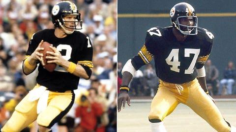11 -- 1970 Pittsburgh Steelers