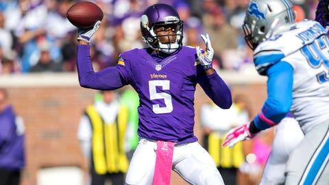 20. Minnesota Vikings
