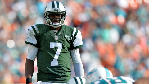 There are no guarantees Mariota will be better than Geno Smith; at least not soon