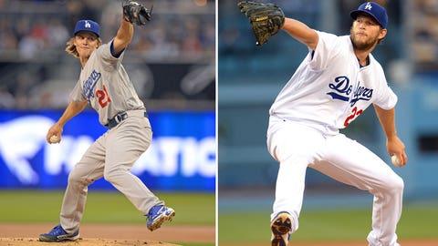 9 -- Los Angeles Dodgers