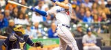 Dodgers rookie Joc Pederson has a shot to start the All-Star Game