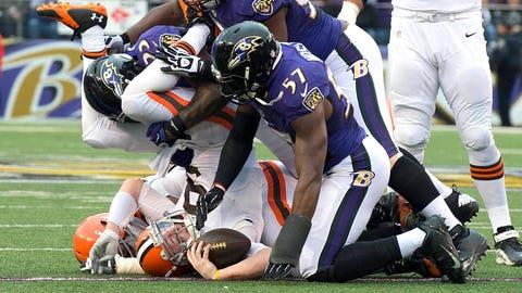 21. LB C.J. Mosley, Baltimore Ravens