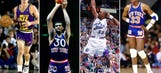 The 15 greatest players never to win an NBA championship