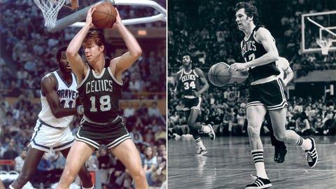 7. 1973 Boston Celtics