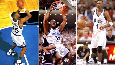 14. 1995 Orlando Magic
