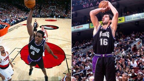 13. 2002 Sacramento Kings