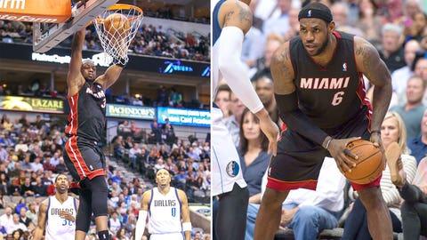 10. 2011 Miami Heat