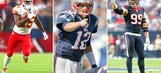 Survivor Pool: Picking one automatic winner for each week of the NFL season