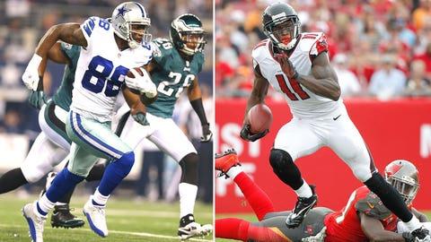 Week 3 -- Cowboys over Falcons