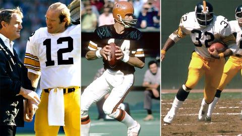 1979 -- Cincinnati Bengals 34, Pittsburgh Steelers 10