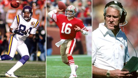1987 NFC Playoffs -- Vikings 36, 49ers 24