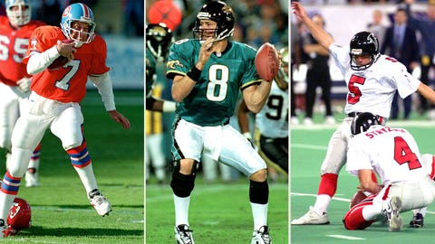 2006 AFC Playoffs -- Jaguars 30, Broncos 27