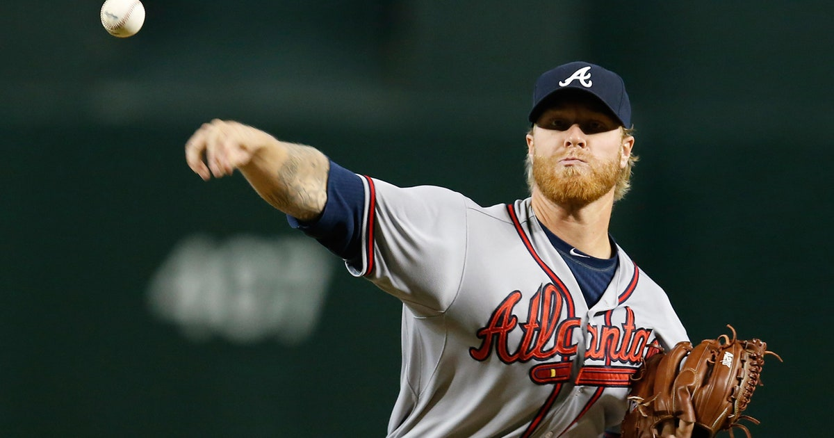 Mixed Results For Braves Foltynewicz In First Spring