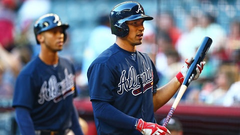 Will Andrelton Simmons and Jace Peterson keep making strides at the plate?