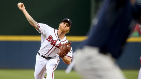 Free-agent splash in the pitching market or stay the course with the young arms?