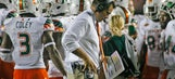 ACC Stock Watch: Miami moves on from Golden; Clemson's potential resume hit